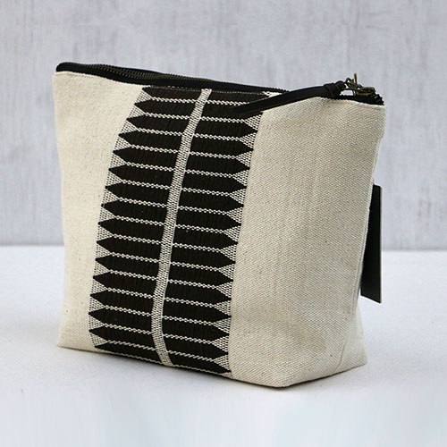 Arrow Design Big Pouch