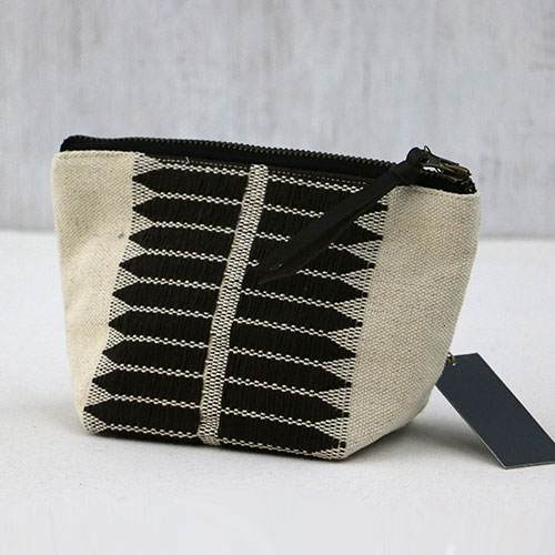 Arrow Design Small Pouch
