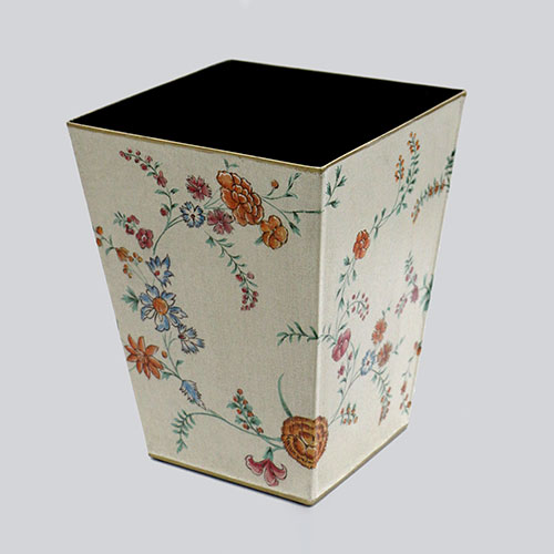 Chintz Jali All Over Hand Painted Planter