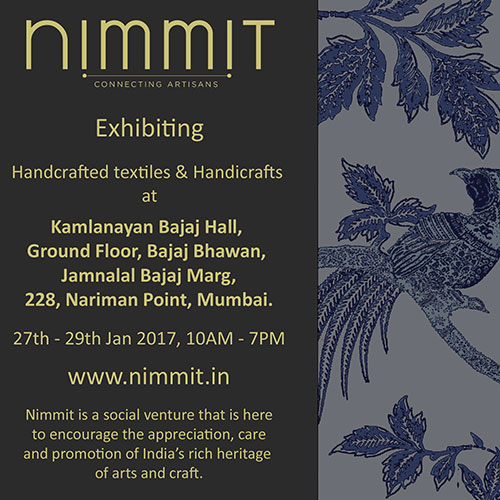 Nimmit Inaugural Exhibition